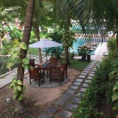 Отель Diamond Suite 2BR Apt in Thappraya Паттайя фото 5