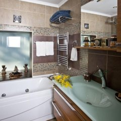 Perili Kosk Boutique Hotel Люкс с различными типами кроватей фото 7