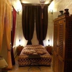 Отель Riad Lapis-lazuli 4* Люкс фото 4