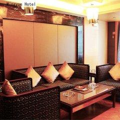Отель Guangzhou Ming Yue Hotel Китай, Гуанчжоу - отзывы, цены и фото номеров - забронировать отель Guangzhou Ming Yue Hotel онлайн интерьер отеля