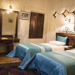 Yusuf Yigitoglu Konagi - Special Class 3* Семейный номер Делюкс с двуспальной кроватью фото 6