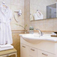 Бутик-Отель Аристократ 4* Представительский люкс с различными типами кроватей фото 2