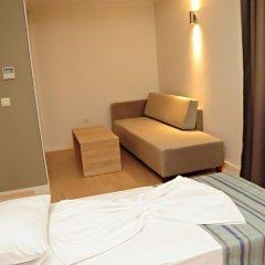 Отель Orfeus Queen Сиде комната для гостей фото 3
