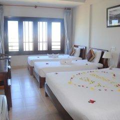 Sunshine Hotel 3* Стандартный номер фото 5
