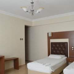 Isık Hotel Стандартный номер фото 2