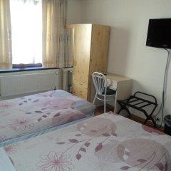 Hotel Albergo 2* Стандартный номер с различными типами кроватей фото 16