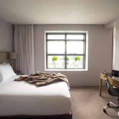 Отель The Spencer 4* Люкс повышенной комфортности разные типы кроватей фото 2