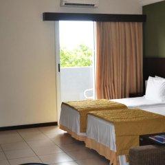 Отель Blue Tree Towers Macae 4* Улучшенный номер с различными типами кроватей фото 3