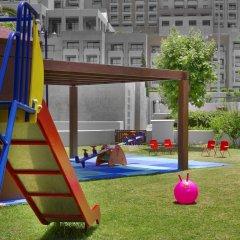 Отель Sheraton Rhodes Resort Греция, Родос - 1 отзыв об отеле, цены и фото номеров - забронировать отель Sheraton Rhodes Resort онлайн детские мероприятия фото 2