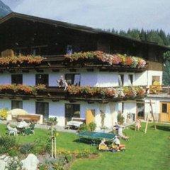 Отель Landhaus Elfi питание фото 2