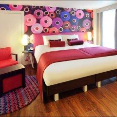 Hotel Indigo Liverpool 4* Стандартный номер с двуспальной кроватью фото 5