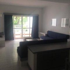 Almar Hotel Apartamento 3* Студия с различными типами кроватей фото 6