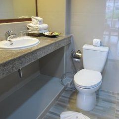 Отель Coconut Village Resort 4* Семейный люкс с двуспальной кроватью фото 10