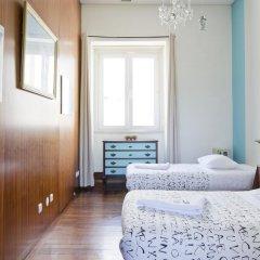 Sunset Destination Hostel Стандартный номер с различными типами кроватей