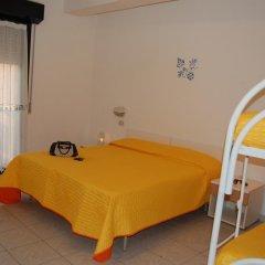 Отель Grazia Стандартный номер фото 17