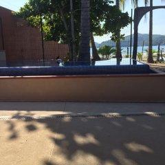 Отель Villa Soleil бассейн фото 2