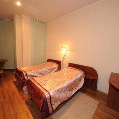 Гостиница Акварель Люкс с двуспальной кроватью фото 9