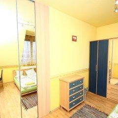 Pal's Hostel & Apartments удобства в номере