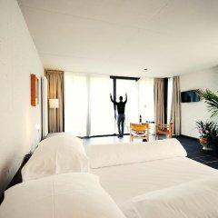 Отель Villa Sasso Меран комната для гостей фото 5