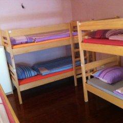 Wallaby House Hostel Кровать в общем номере с двухъярусной кроватью фото 2
