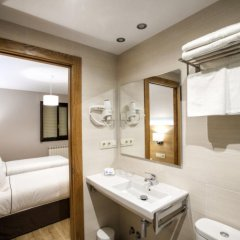Hotel Meve ванная фото 2