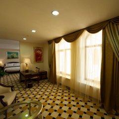 Гостиница Royal Tulip Almaty Алматы в номере
