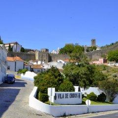 Отель Afonso IV Townhouse Praia del Rey