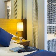 Hotel Pavillon Bastille 3* Стандартный номер с различными типами кроватей