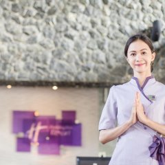 Отель Holiday Inn Resort Krabi Ao Nang Beach спа