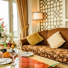 Imperial Hotel Hue 4* Номер Делюкс с различными типами кроватей фото 12