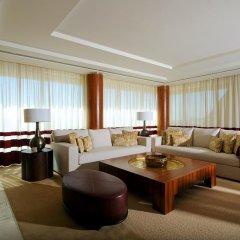 Отель Raffles Dubai 5* Люкс с различными типами кроватей фото 2
