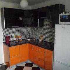 Апартаменты Абба Апартаменты с различными типами кроватей фото 22