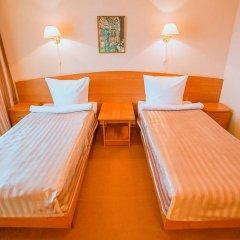Гостиница Венец 3* Стандартный номер 2 отдельные кровати фото 3