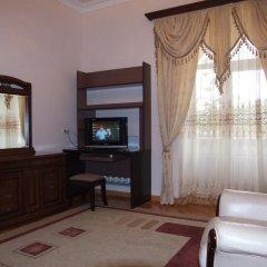 Отель Jermuk Moscow Health Resort комната для гостей фото 7