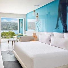 Отель Breathless Montego Bay - Adults Only - All Inclusive 5* Стандартный номер с различными типами кроватей фото 6