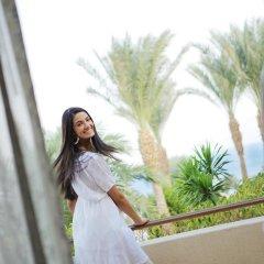 """Отель """"Luxury Villa in Four Seasons Resort, Sharm El Sheikh 4* Номер Премьер с двуспальной кроватью фото 5"""