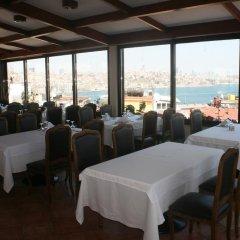 Отель SERES Стамбул питание фото 2
