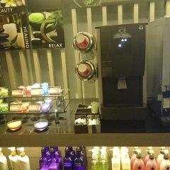 Hotel Ran Фукуока питание фото 3