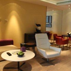Wongtee V Hotel интерьер отеля фото 3