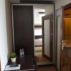 Отель Młoda Europa удобства в номере