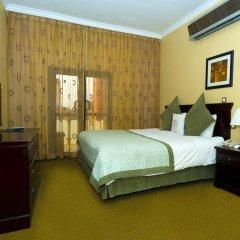 Отель Hawthorn Suites By Wyndham Abuja 4* Люкс с различными типами кроватей фото 6