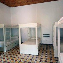 Viajero Cali Hostel & Salsa School Кровать в общем номере с двухъярусной кроватью фото 4