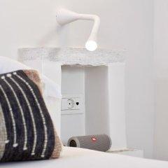 Отель Cosmopolitan Suites 4* Стандартный номер с различными типами кроватей фото 3