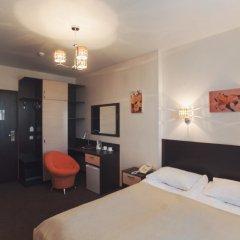 Гостевой Дом Вилла Айно 3* Стандартный номер с двуспальной кроватью