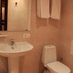 Адам Отель 3* Люкс с различными типами кроватей фото 10