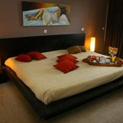 Hotel & Spa Alfândega da Fé 4* Люкс с различными типами кроватей фото 5