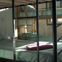 Lima Sol House - Hostel Кровать в общем номере с двухъярусной кроватью фото 6