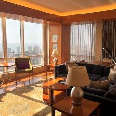 Four Seasons Hotel Mumbai 5* Улучшенный номер с различными типами кроватей фото 3