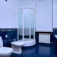 Гостиница KievInn ванная фото 5