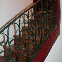 Отель Inn Chiado интерьер отеля фото 2